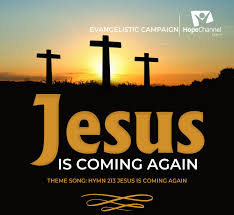 Jesus is Coming Again.: Hope Channel Kenya | Christian Television