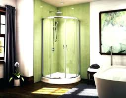 small bathroom corner shower corner shower kits with walls corner shower stalls for small bathrooms corner