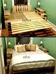 homemade wooden beds. Plain Wooden Homemade Wooden Picture Frame Ideas Beds Superb  Online Unique Diy   Inside Homemade Wooden Beds