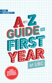 Ubc Gpa Chart The Ubysseys A To Z Guide To Ubc By The Ubyssey Issuu