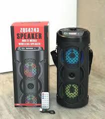 Loa Bluetooth ZQS4243