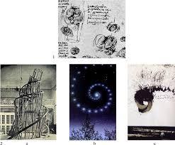 Leonardo Da Vinci Resume Stunning Spirals In Art 48 The Drawings Of Leonardo Da Vinci From Vindzore