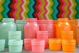 28 Beautiful Creative Ways Of Repurposing Mason Jars