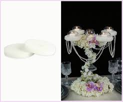 diy quinceanera decorations 14 dollar tree money saving products for your wedding centerpieces