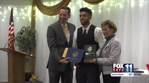 athletic round table announces athletes of the year keyt