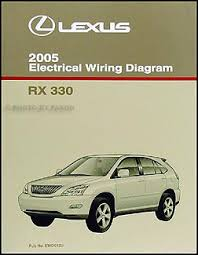 lexus rx wiring diagram lexus printable wiring diagram database 2005 lexus rx 330 wiring diagram manual original source