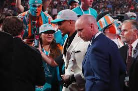 Draft Depth Chart Miami Dolphins 2018 Draft Results Depth Chart Update The