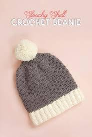 Beanie Hat Pattern Unique Design
