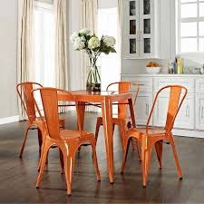 orange dining room chairs awesome 19 best windsor dining table and chairs of orange dining room