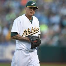 Jesse Chavez, the most traded player in MLB - Athletics Nation