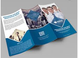 Creative Corporate Tri Fold Brochure Vol 20 By Jason Lets Just