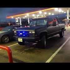 My ext cab 1993 k1500 Z71 :project phantom : Trucks