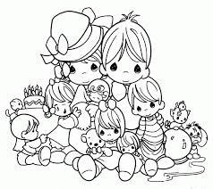 Small Picture Precious Moments Christian Coloring Pages Coloring Home