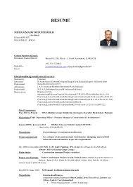 RESUME MUHAMMADYOUSUFSHAIKH (Architect) B.Arch.MPCATP, MAIAPMSAP, MWAA  ContactNumbers&Email: ...