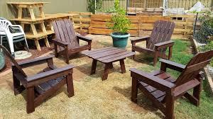 diy wooden deck furniture. diy wood pallet outdoor furniture ideas diy wooden deck