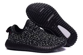 adidas shoes 2016 for men black. 2016 adidas yeezy boost 350 men running shoes black white for