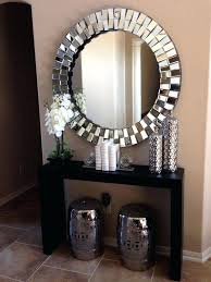 big gold wall mirror exclusive large round best of mirrors ideas on regarding black extra decorative