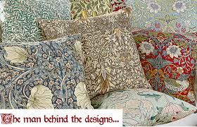 william morris home accessories from scotts of stow