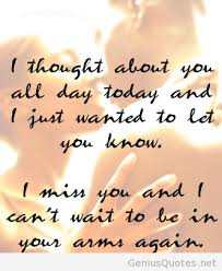 Miss You And Love You Quotes Stunning I Miss You Quotes