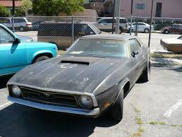 oi101 1972 Ford Mustang Specs, Photos, Modification Info at CarDomain