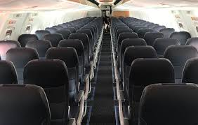 Sunwing Airlines Seating Chart To The Max Sunwing Airlines Takes Delivery Of The First Of