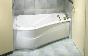 48x48 corner tub mayflower ideas small master bathroom designs bathtubs shower combo for standard 48 corner