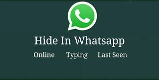 Need to reply to whatsapp messages without appearing online? Online Status Hide Kaise Kare Whatsapp Par Hindi Teach With Sunny