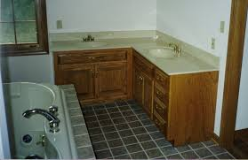 bathroom vanity with sink corner double sink vanities
