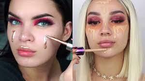 best makeup tutorials compilation on
