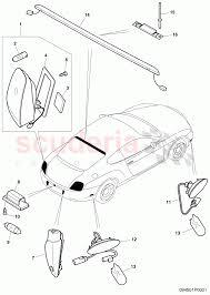 2001 Mustang Fuse Box Diagram
