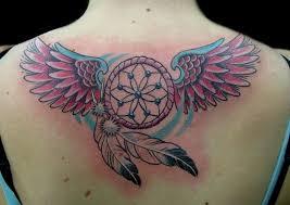 Aztec Dream Catcher Tattoo 100 best Butterfly Dreamcatcher Tattoos images on Pinterest Dream 49