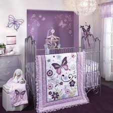 owl baby cot bedding sets for girl