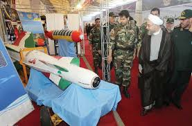 Iran Shoots Down Israeli Drone Over Nuclear Site