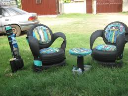 Furniture Made From Waste Material How To Decorate Home With U
