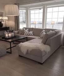 grey furniture living room ideas. Neutral Living Room Inspiration | Grey Sectional Hardwood Floors Large Windows Modern Black Furniture Ideas E