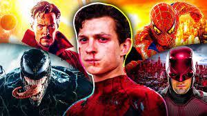 Spider-Man: No Way Home: 8 Sequels ...