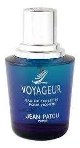 <b>Jean Patou Voyageur</b> купить оригинал от Жан Пату, цены на ...