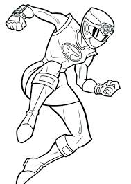 Power Rangers Coloring Sheet Power Rangers Coloring Pages Power