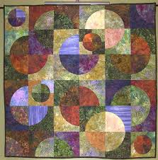 34 best modern quilts images on Pinterest | Drawing, Blue ribbon ... & Modern Art Quilts | Contemporary Quilt vs Traditional Quilter · Quilt  Patterns FreeModern ... Adamdwight.com