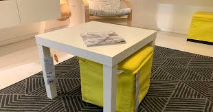 13 of the best ikea side tables