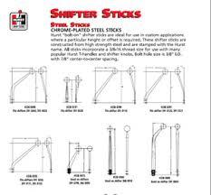 stick diagrams, shifter assembly diagrams, transmission id charts Hurst Shifter Wiring Diagram automatic transmission id chart hurst shifter wiring diagram