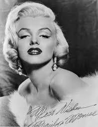 Marilyn Monroe - Biography