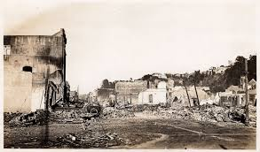 Image result for 1931–The Hawke's Bay earthquake