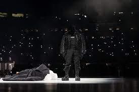 Kanye West 'DONDA' Album Release ...