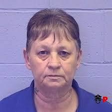 CHRISTINE BURR Inmate R91123: Illinois DOC Prisoner Arrest Record