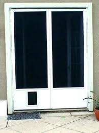 pet door for glass door pocket dog door wonderful dog door for sliding glass door pet