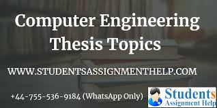 computer essay topics thesis topics ideas for computer science engineering students