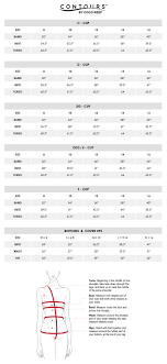 51 Skillful Reef Swimsuit Size Chart