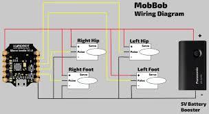 mobbob wiring diagram! cevinius Servo Wiring Diagram Servo Wiring Diagram #46 servo motor wiring diagram