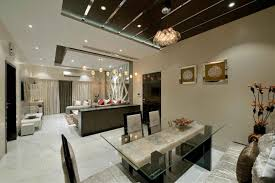 Mandir Designs In Living Room Residential Projects Of Milind Pai Zingyhomes